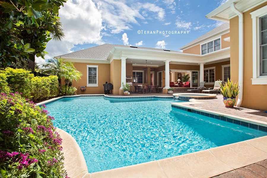 Real Estate photography 2013