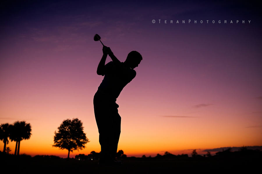 Golf, Pro, Commercial photography, golf course
